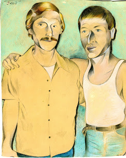 Bros (1985)