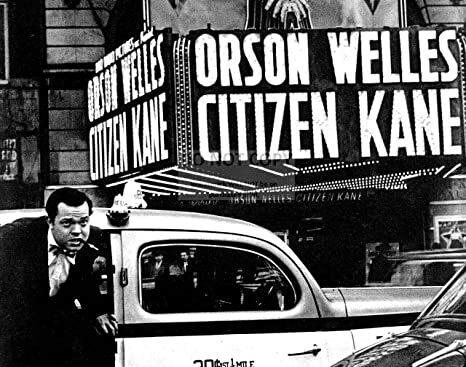 Citizen Kane Premiere