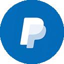 PayPal Coin Logo