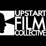 UFC White Logo